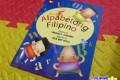Alpabetong Filipino Book Review
