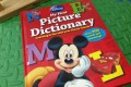 Disney My First Picture Dictionary Review
