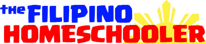 The Filipino Homeschooler