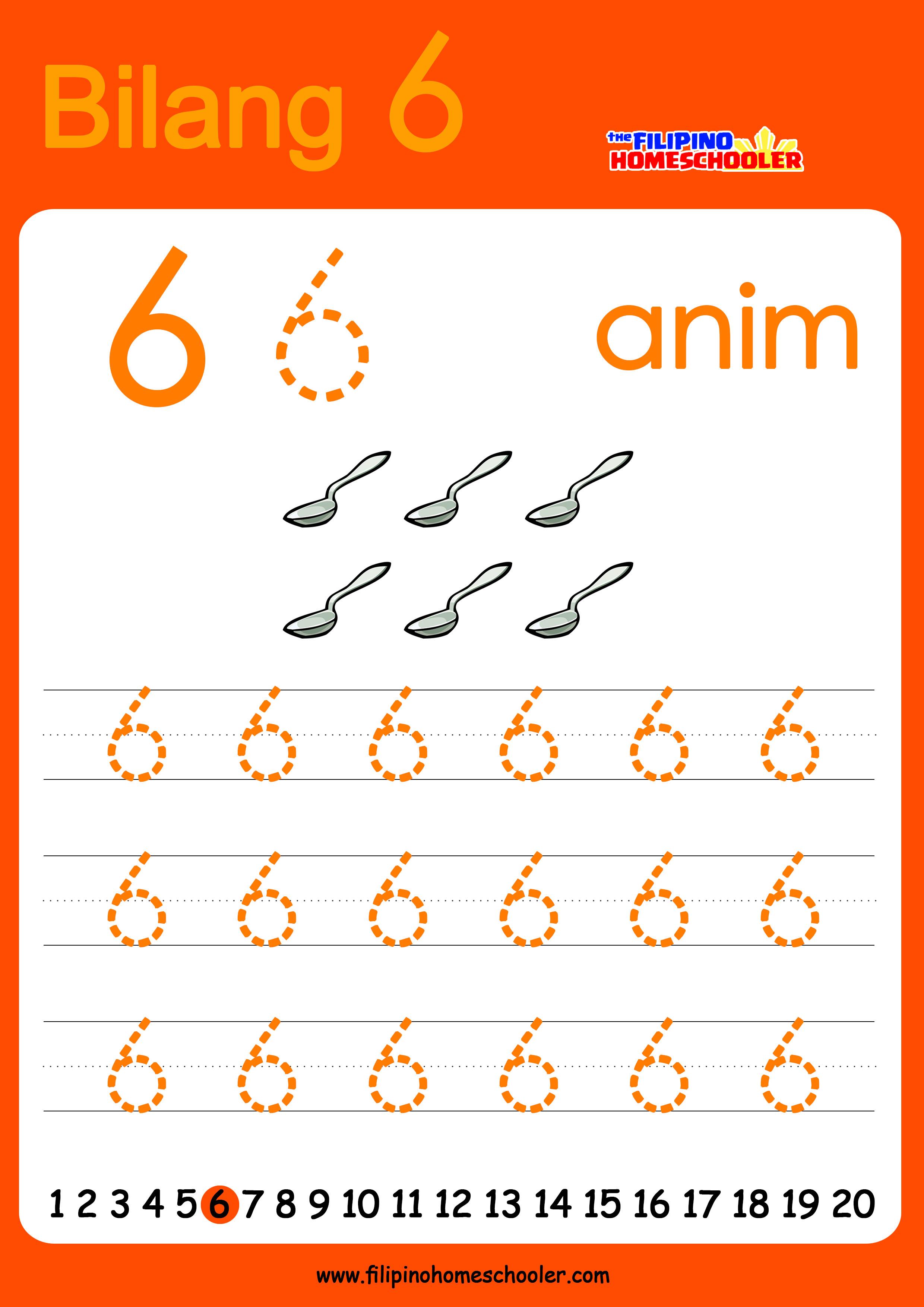 HD wallpapers writing numbers in kindergarten worksheets