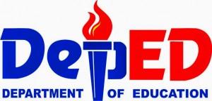 DepEd Logo 2015