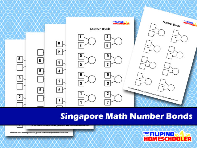 Singapore Math Worksheets Printable singapore math worksheets – Singapore Math Kindergarten Worksheets