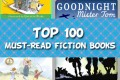 Top 100 Must-Read Fiction Books for Primary Kids