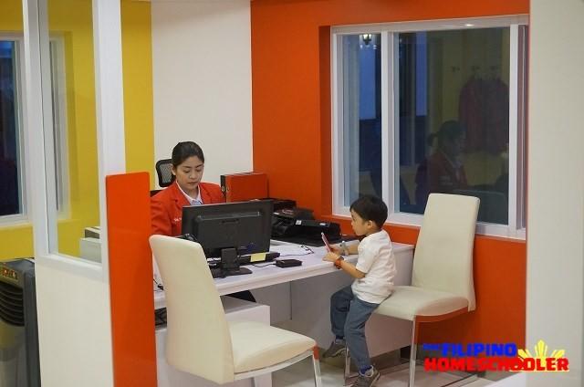 KidZania Manila Bank