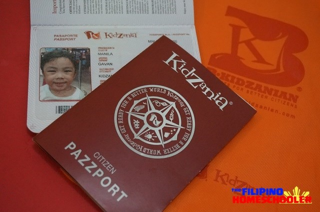 KidZania Manila Pazzport