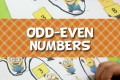 Odd-Even Numbers Worksheets