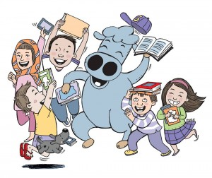 Inquirer Read-Along for Homeschoolers