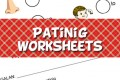Free Patinig Worksheets (Set 2)