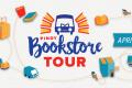 Pinoy Bookstore Tour 2016