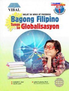 Bagong Filipino Tungo sa Globaisasyon