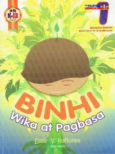 Binhi Wika at Pagbasa