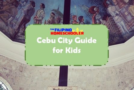 Cebu City Educational Tour for Kids