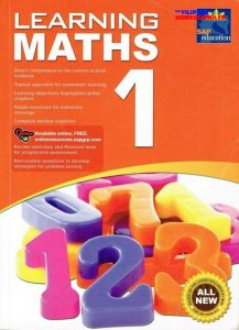 Learning Maths 1