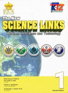 The New Science Links