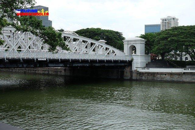 anderson bridge singapore