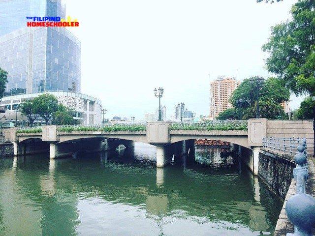 coleman bridge singapore