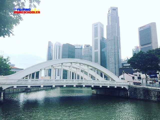 elgin bridge singapore