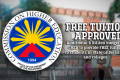 Free Tuition for 2017 at  Philippine State Universities and Colleges