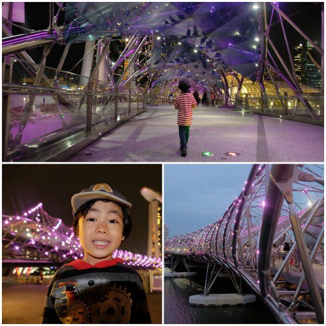 the helix singapore