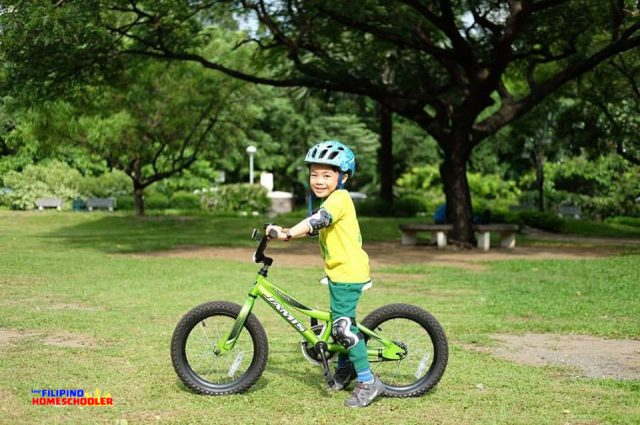 Legazpi Active Park Makati City