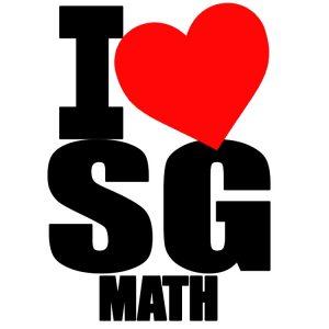 I love Singapore Math
