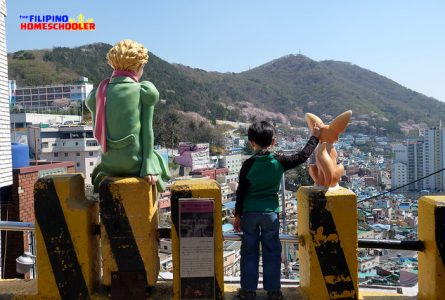Places to Go in Busan For Kids