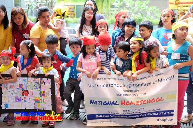 Independent Homeschooling in the Philippines