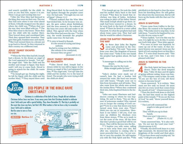 NIrV Bible Kids Quest Page 02
