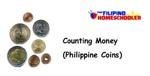 Free Philippine Money Worksheets