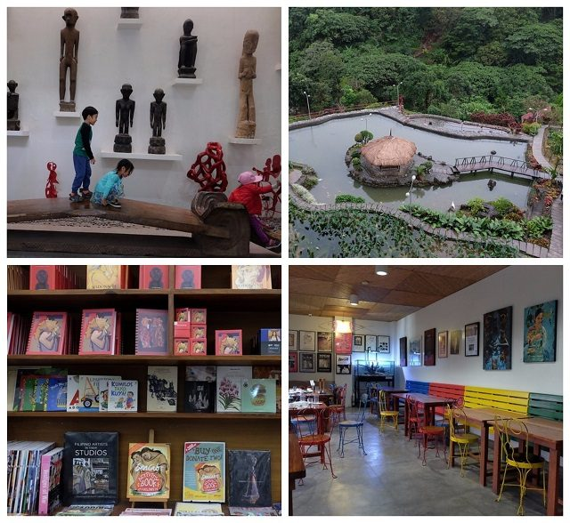 What to do in BenCab Museum in Baguio