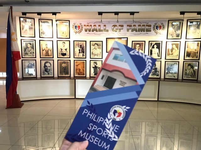 Philippine Sports Museum